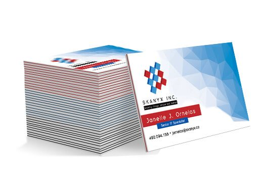 Premium Business Cards Critical Designs Printing Graphics Windsor